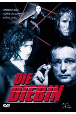 Poster: Die Diebin