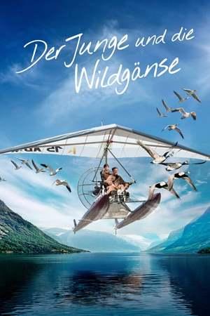 Poster: Donne-moi des ailes