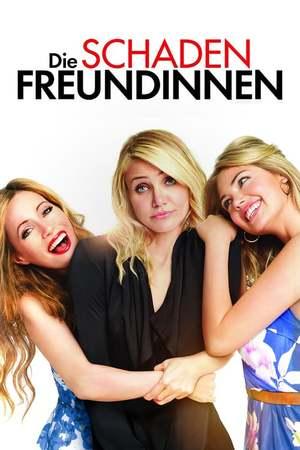 Poster: Die Schadenfreundinnen