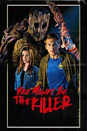 Poster: You Might Be the Killer
