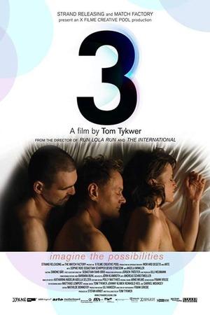 Poster: Drei