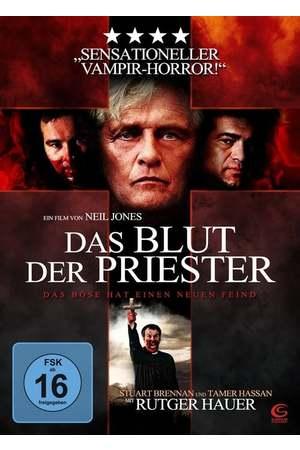 Poster: Das Blut der Priester