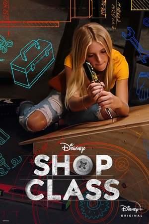 Poster: Shop Class
