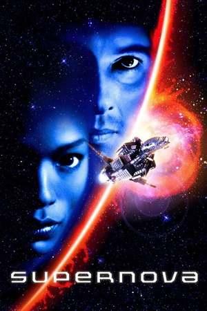 Poster: Supernova