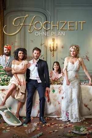 Poster: Hochzeit ohne Plan