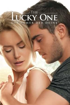 Poster: The Lucky One - Für immer der Deine
