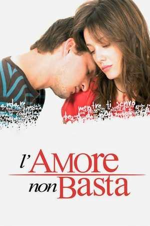 Poster: L'amore non basta