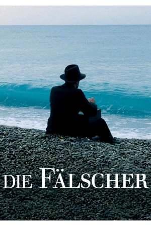 Poster: Die Fälscher