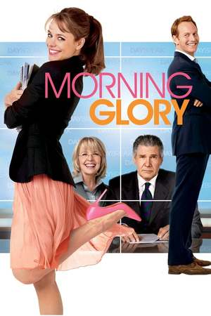Poster: Morning Glory