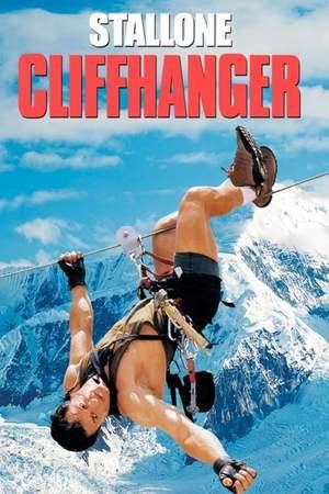 Poster: Cliffhanger