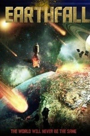 Poster: Die Jupiter Apokalypse