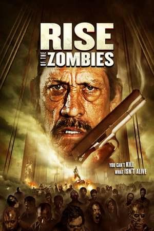 Poster: Zombie Invasion War