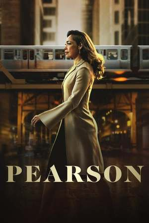 Poster: Pearson
