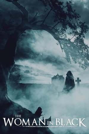 Poster: Die Frau in Schwarz