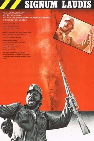 Poster: Signum laudis
