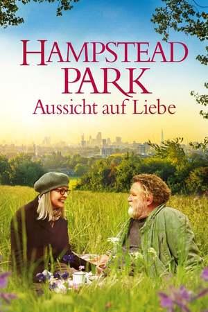 Poster: Hampstead Park - Aussicht auf Liebe