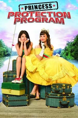 Poster: Prinzessinnen Schutzprogramm