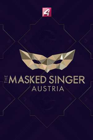 Poster: The Masked Singer