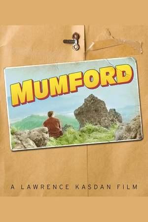 Poster: Dr.Mumford