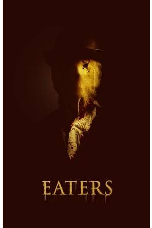 Poster: Eaters - Sie kommen und werden dich fressen
