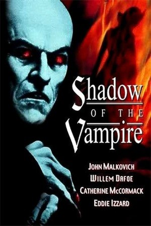 Poster: Shadow of the Vampire