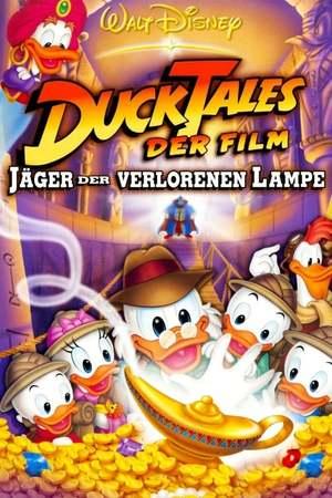 Poster: DuckTales: Der Film - Jäger der verlorenen Lampe
