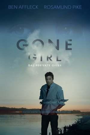 Poster: Gone Girl - Das perfekte Opfer