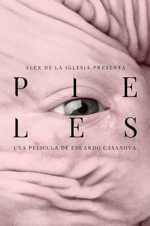 Poster: Pieles