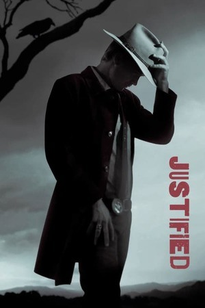Poster: Justified