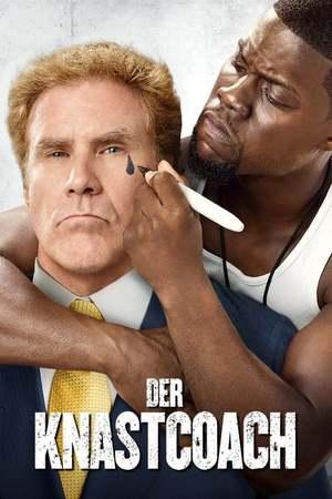 Poster: Der Knastcoach