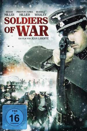 Poster: Soldiers of War