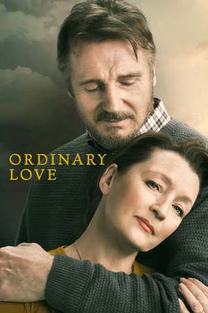 Poster: Ordinary Love