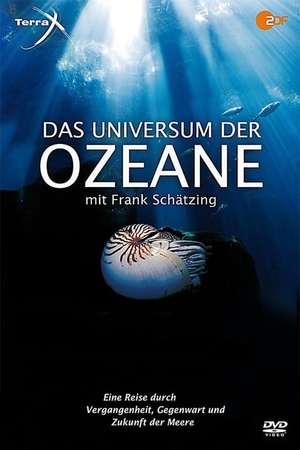 Poster: Das Universum der Ozeane