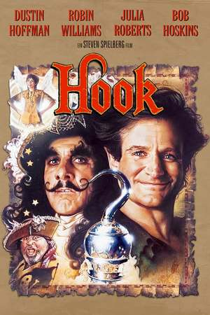 Poster: Hook