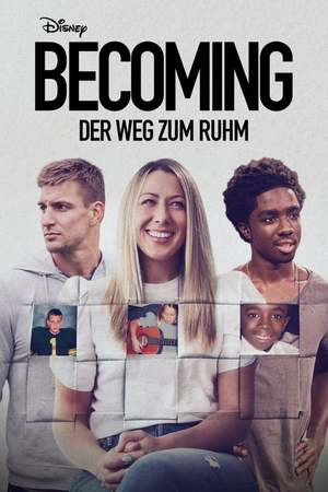 Poster: Becoming