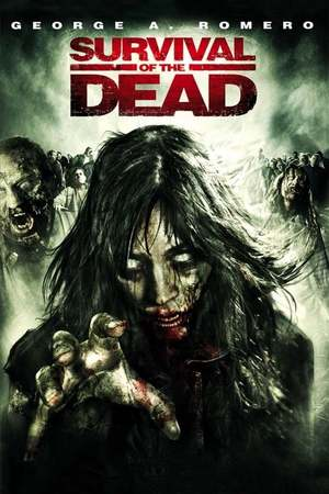 Poster: Survival of the Dead