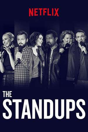 Poster: The Standups