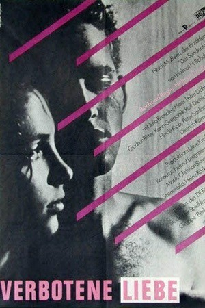 Poster: Verbotene Liebe