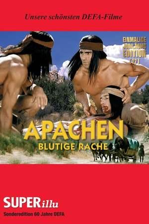 Poster: Apachen