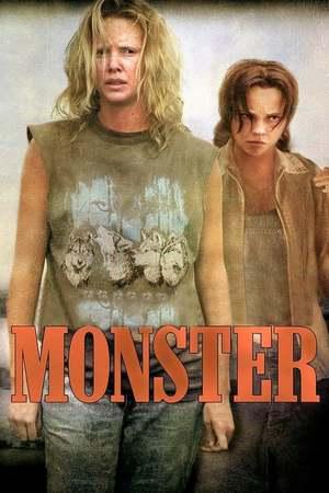Poster: Monster