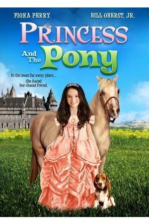 Poster: Die Prinzessin und das Pony
