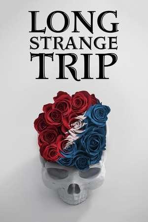 Poster: Long Strange Trip