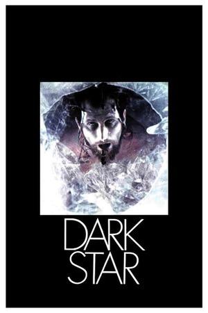 Poster: Dark Star - Finsterer Stern