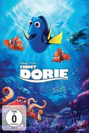 Poster: Findet Dorie