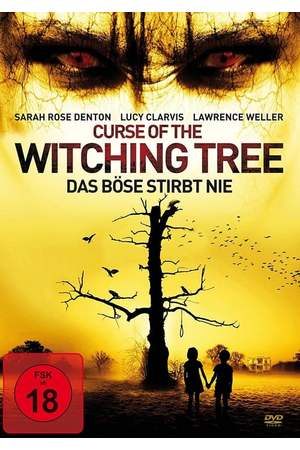 Poster: Curse of the Witching Tree
