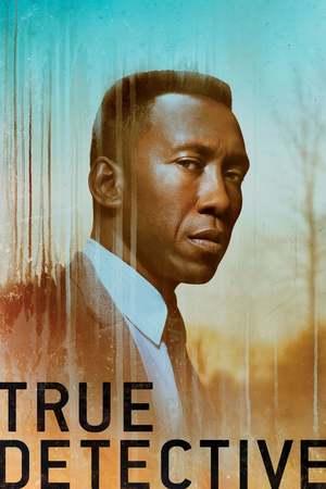 Poster: True Detective