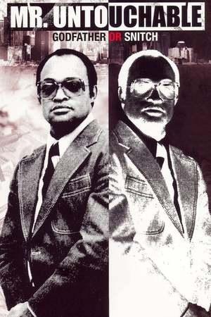 Poster: Mr. Untouchable - Der Drogenpate der Bronx
