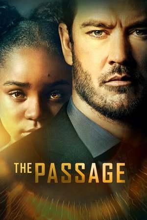 Poster: The Passage – Das Erwachen