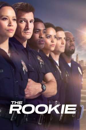 Poster: The Rookie