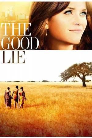 Poster: The Good Lie